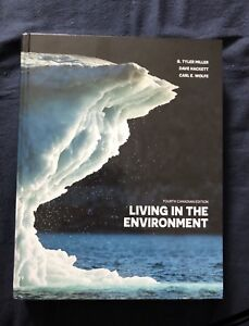 NEW- Living in the environment