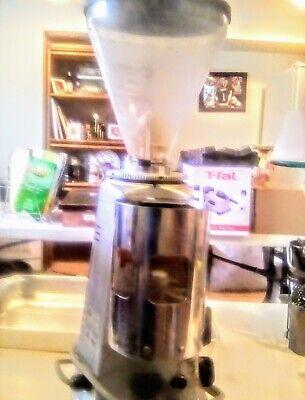 Mazzer Super Rio Coffee Grinder For Espresso Cappuccino