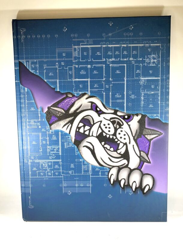 Fayettevill High School YEARBOOK Amethyst 2014 Volume 72 No Signatures