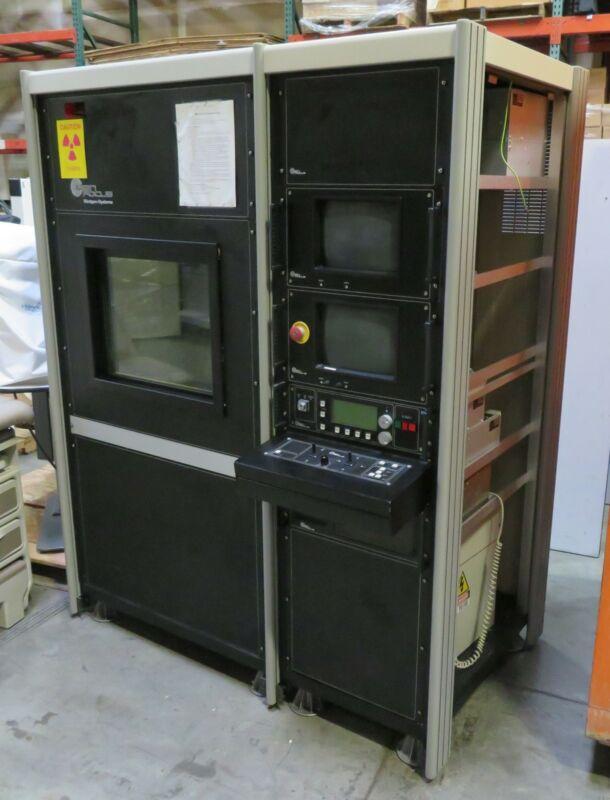 C177002 Fein Focus FXS 100 24 X-ray Inspection System (feinfocus)