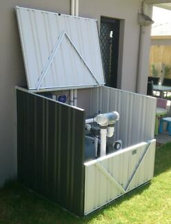 Pool Pump Covers Custom Sizes From Other Home Garden Gumtree Australia