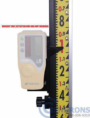 Topcon Ls-80ls-70ls-50 Laserlinelenker Rod Bracketlaser Receiverb1-ls70-80