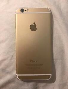 iPhone 6 64gb Gold Rosebery Inner Sydney Preview