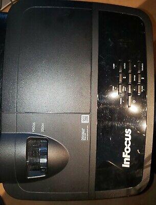 InFocus in128HDx Projector