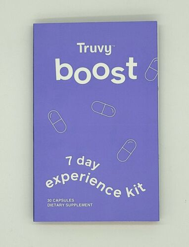 1 Week TruVision NEW Trufix/TRU & truControl/VyBOOST Weight Loss Combo By Truvy.