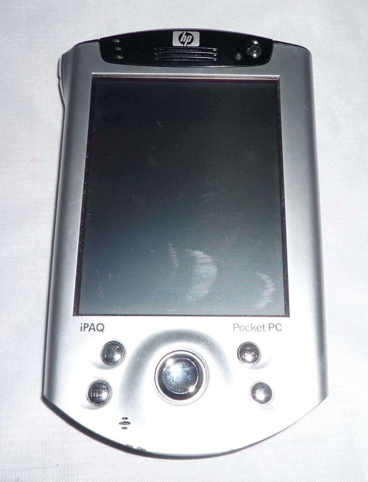 HP iPAQ POCKET PC 2003 PREM W/OUTLOOK 2002