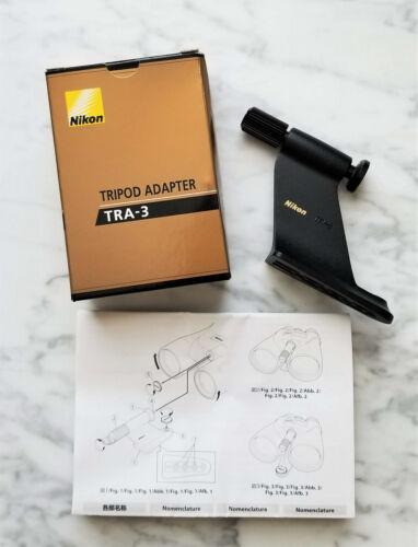 Nikon Tripod Adapter TRA-3 #8152