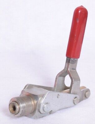 Same as 610 800LB FLG BASE STRAIGHT LINE CLAMP