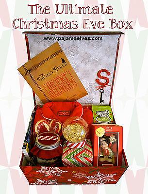 The ultimate christmas eve box ebay