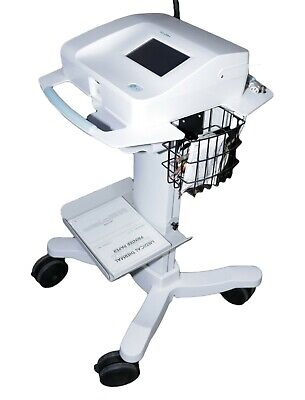 Refurbished Welch Allyn Cp150 Ecg Machine W Cart