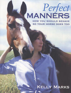 Kelly Marks - Perfect Manners (Paperback) 9780091882709