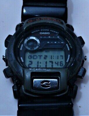 VTG CASIO G-SHOCK WATCH G-2210