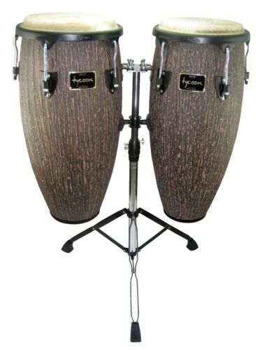 Tycoon Percussion 10