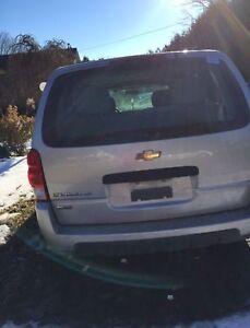 2008 Chevrolet Uplander Minivan!!!