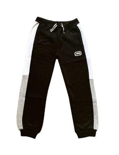 Ecko Unltd. Boys Fleece Sweatpant Jogger Sz 4, 5-6, 7, 8, 10-12, 14-16 A40722RM