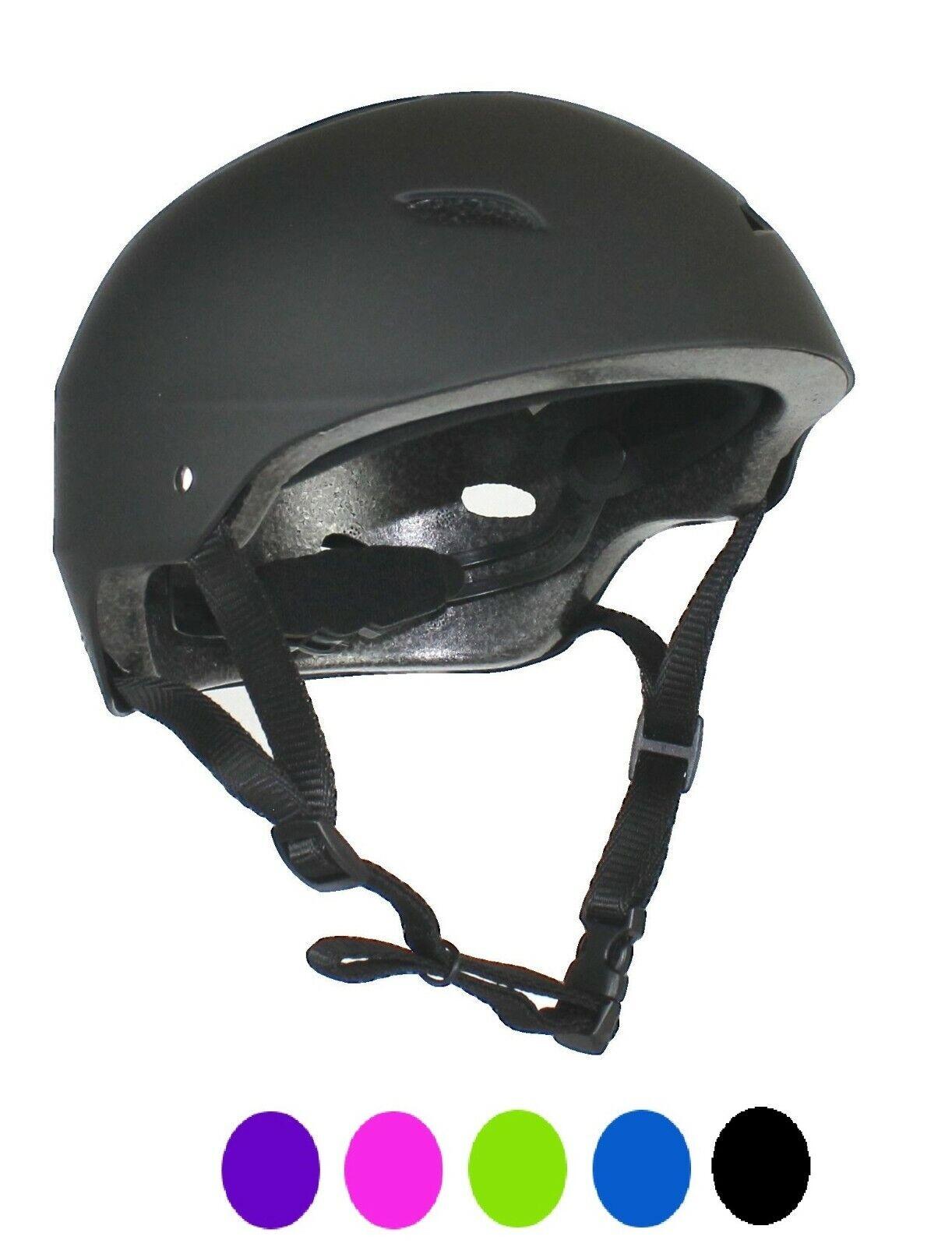 COOL Kid Bike Helmet Skate Safety and Stunt Scooter Sport Full Covered Helmet UK