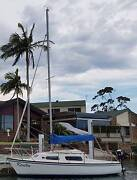 19ft Investigator Trailer Sailer Yamba Clarence Valley Preview