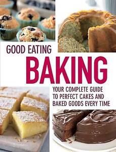 Newish Cookbook: Good Eating: Baking For Sale Sydney City Inner Sydney Preview
