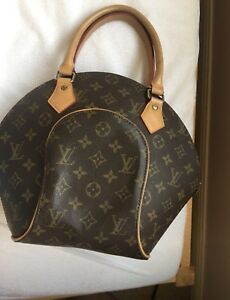 Replica Louis Vuitton Handbag Monogram Purse