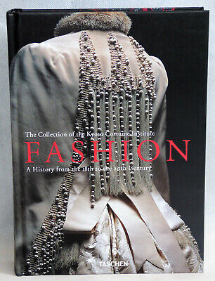 Fashion: Kyoto Costume Institute History from 18th to - Costume History 20th Century