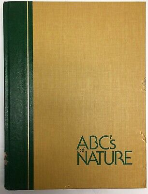 A B Cs of Nature Readers Digest