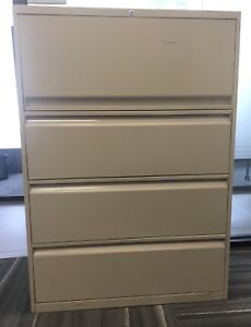 Filing Cabinet for Sale in Ancaster $50!