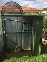 green bird cage Penrith Penrith Area Preview