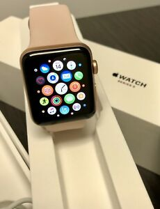 Apple Watch S3 42mm GPS+Cellular