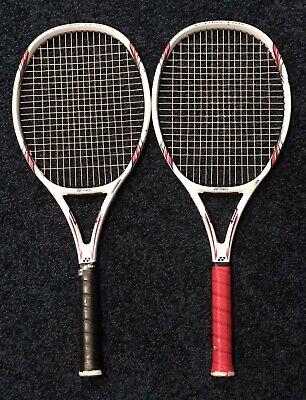 Yonex Ezone 98 head 10.9oz 4 1//8 grip lime green Tennis Racquet