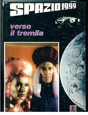 SPAZIO 1999 VERSO IL TREMILA AMZ 1977 GIANNI PADOAN FANTASCIENZA