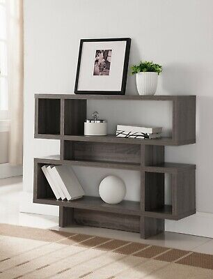 Display Table - 161530 Smart Home Entry Hall Living Room Display Shelf Console Table