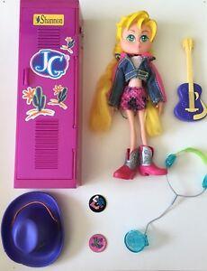 JG Shannon doll