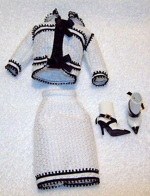 OOBF-Barbie-M3275-Fashion Only-Ensemble-Tourjours Couture