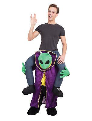 Alien Trage Mich Huckepack Kostüm Erwachsene Halloween Kostüm Raum