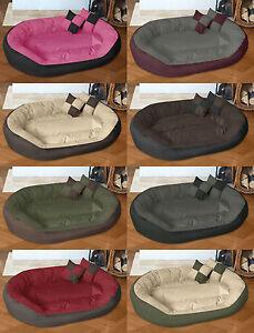 BEDDOG-SABA-Cuccia-per-cani-cuscino-per-cani-cani-Divano-dormire-letto-animali-gatti-letto