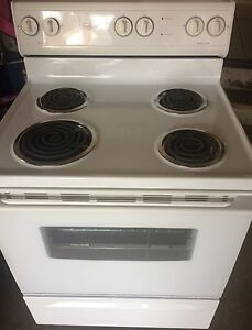 (Free delivery) Roper stove