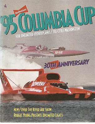 Racing - Unlimited Hydroplane Race Program - Trainers4Me