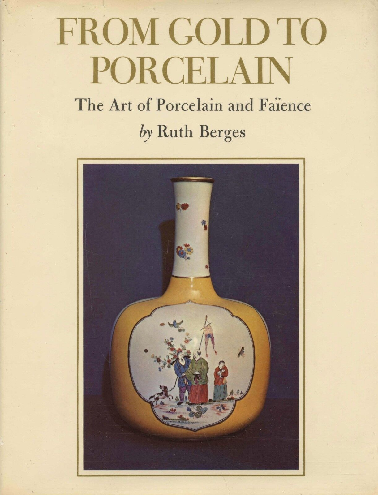 the european porcelain essay Early european porcelain in most was soft, giving an example of excellent and very valued products old sevres he invented in the 16th century in florence.