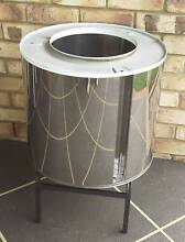 FIRE PIT / OUTDOOR WOOD HEATER Upper Caboolture Caboolture Area Preview