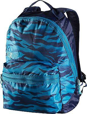 Fox Racing Fox Girl Vicious Backpack Blue Steel ()