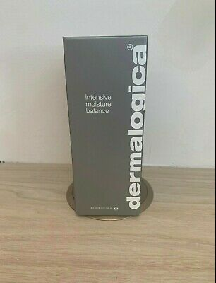 Dermalogica Intensive Moisture Balance Full Size 3.4 fl oz (New in Box!)