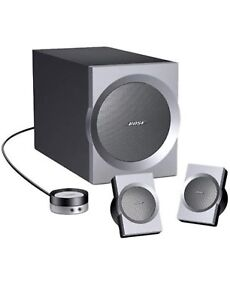 Selling Bose Companion 3 speakers