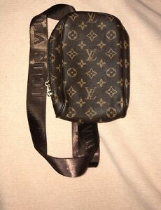 leather bag and unisex $50