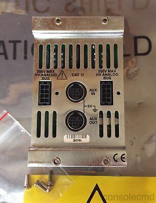 Ni National Instruments Scxi-1357 2-slot High Voltage Analog Backplane Hvab