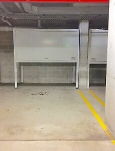 PYRMONT - SECURE CARPARK in building - Electronic Key Access Pyrmont Inner Sydney Preview