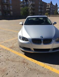 BMW 328 XI - Perfect for Winter time