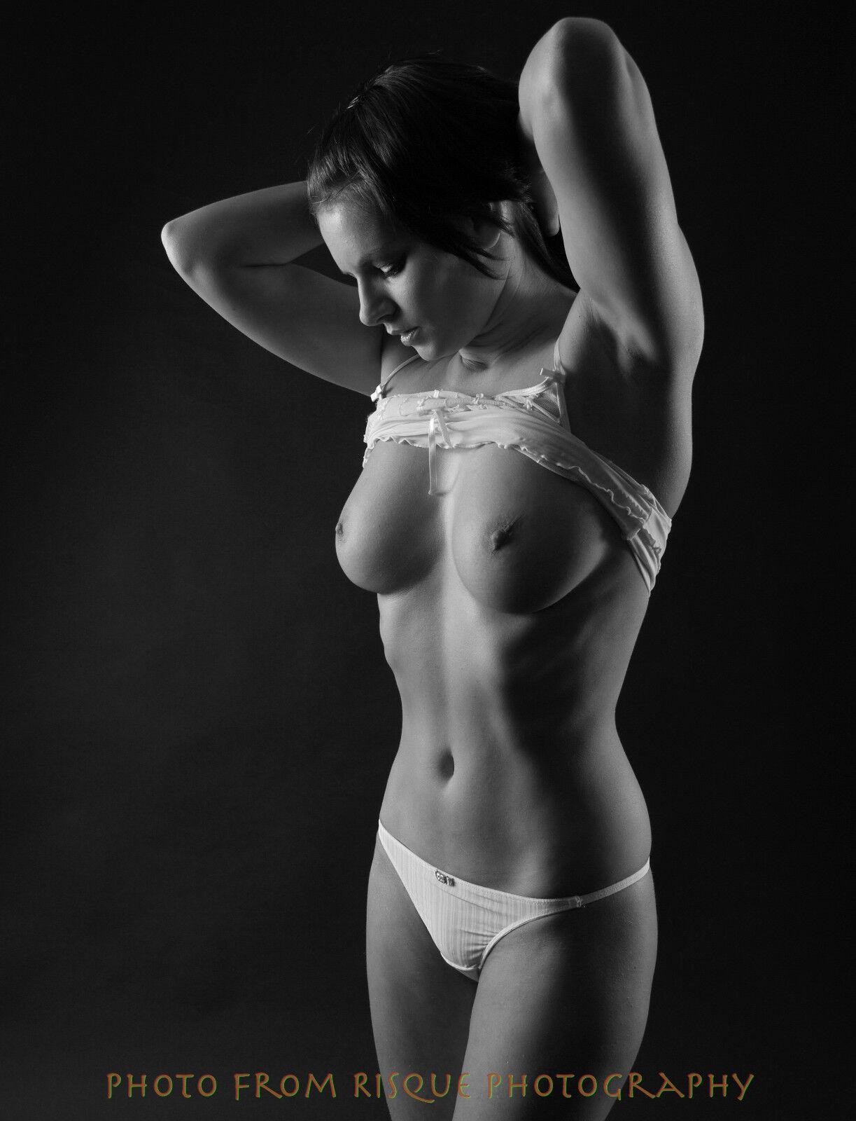 Nude black women photography