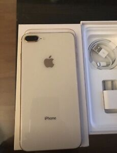 iPhone 8 Plus 64gb* Unlocked-Comes with Everything- Works Great