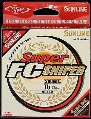 Sunline Career High 6 12lb 16lb 20lb 25lb 30lb 35lb Yellow Made in Japan
