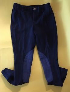 Youth Small Riding Breeches